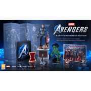 Foto van Marvel's Avengers Earth's Mightiest Edition | Xbox One