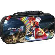 Foto van Bigben Nintendo Switch Travel Case Mario Kart