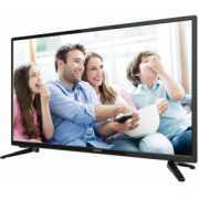 Foto van Denver Electronics LDS-3272 81,3 cm (32 ) Smart TV Wi-Fi Zwart