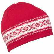 Foto van Dale of Norway - Cortina Merino Hat - Muts maat One Size, roze