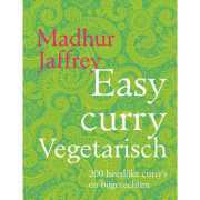 Foto van Easy curry Vegetarisch