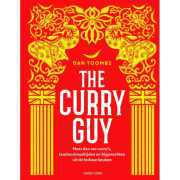 Foto van The Curry Guy