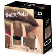 Foto van CP Trendies Match Maker Smoky Topaz