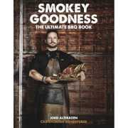 Foto van Smokey Goodness : The Ultimate BBQ Book - PRE-ORDER (september 2019)
