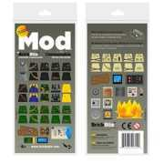 Foto van Brickstix Mod Stickers Commandos