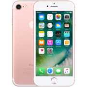 Foto van Apple iPhone 7 32GB Rosegoud Refurbished