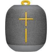 Foto van Ultimate Ears WONDERBOOM Mono portable speaker Cylinder Grijs