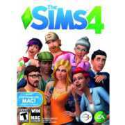 Foto van Electronic Arts The Sims 4, PC [101110]