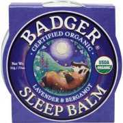Foto van Badger Mini sleep balm 21 Gram