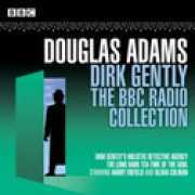 Foto van Dirk Gently: The BBC Radio Collection : Two BBC Radio full-cast dramas