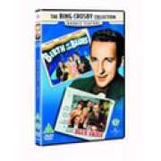 Foto van The Bing Crosby Collection: Birth Of The Blues & Blue Skies DVD