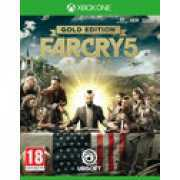 Foto van Far Cry 5 Gold Edition Xbox One Game