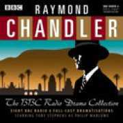 Foto van Raymond Chandler: The BBC Radio Drama Collection : 8 BBC Radio 4 full-cast dramatisations