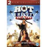 Foto van Hot Shots! / Hot Shots!: Part Deux Double Pack DVD