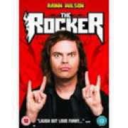 Foto van The Rocker DVD