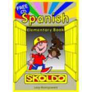 Foto van Spanish Elementary : Primary Spanish Language Learning Resource Pupil's Book