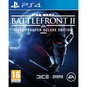 Foto van Star Wars: Battlefront 2 Elite Trooper Deluxe Edition PS4