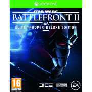 Foto van Star Wars: Battlefront 2 Elite Trooper Deluxe Xbox One