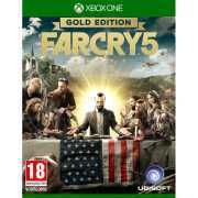 Foto van Far Cry 5 Gold Edition Xbox One