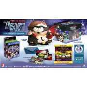 Foto van South Park: The Fractured But Whole Collector's Ed Xbox One