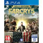 Foto van Far Cry 5 Gold Edition PS4
