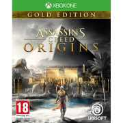 Foto van Assassin's Creed: Origins Gold Edition Xbox One