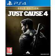 Foto van Just Cause 4 Gold Edition PS4