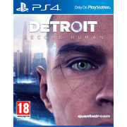 Foto van Detroit: Become Human PS4