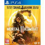 Foto van Mortal Kombat 11 PS4