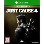 Foto van Just Cause 4 Gold Edition Xbox One