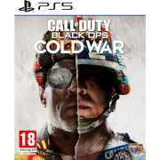 Foto van Call of Duty: Black Ops Cold War PS5