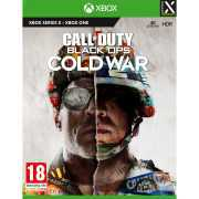 Foto van Call of Duty: Black Ops Cold War Xbox Series X