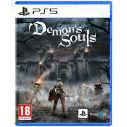 Foto van Demon's Souls Remake PS5
