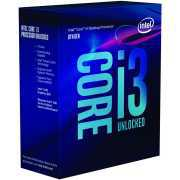 Foto van Intel Core i3 8350K Coffee Lake