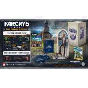 Foto van Far Cry 5 The Father Collector's Edition Edition PS4