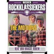 Foto van Rock Klassiekers: The Motions - Peter Sijnke