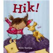 Foto van Hik! - Holly Sterling