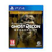 Foto van Tom Clancy's Ghost Recon Breakpoint Gold edition (PlayStation 4)
