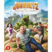 Foto van Journey 2 - The mysterious island (Blu-ray)