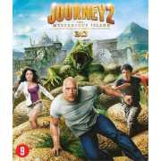 Foto van Journey 2 - The mysterious island (3D) (Blu-ray)