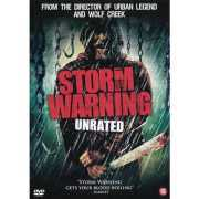 Foto van Storm warning (DVD)
