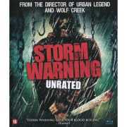 Foto van Storm warning (Blu-ray)