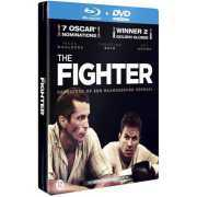 Foto van Fighter (Blu-ray)