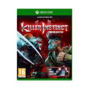 Foto van Killer Instinct: Definitive edition (Xbox One)