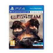 Foto van Bravo Team PS4