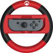 Foto van Hori Mario Kart 8 Deluxe Racing Wheel Mario, Nintendo Switch