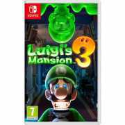 Foto van Luigis Mansion 3 Switch