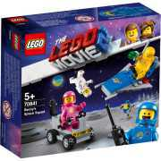 Foto van LEGO The Movie 2 Benny's Ruimteteam - 70841