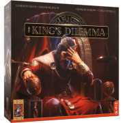 Foto van 999 Games The King's Dilemma