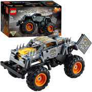 Foto van LEGO Technic Monster Jam Max-D